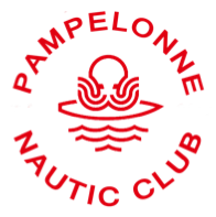 Pampelonne Nautic Club Logo